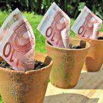 Структура інвестицій