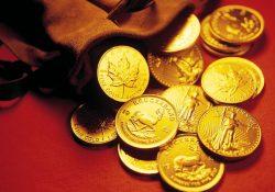 інвестиційні монети