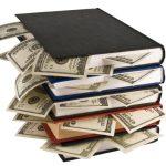 Підручники про фінанси