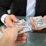 Фінансування інвестиційної діяльності