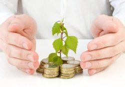 захист інвестицій