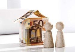 дом з євро