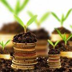 Венчурні та посівні інвестиції