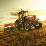 Інвестиції в сільському господарстві