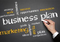 розробка бізнес-плану