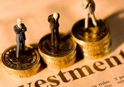 вплив інвестицій