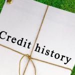 Кредитна історія