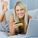 Онлайн кредитування через Інтернет
