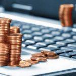 Максимальна сума при оформленні кредиту онлайн