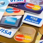 Переваги кредитних карт